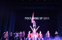 Sinh viên công nghệ FPT Polytechnic thể hiện tài năng nghệ thuật