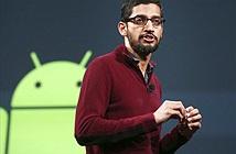 Sundar Pichai thành ông vua không ngai tại Google như thế nào?