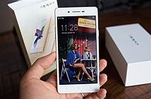 Trên tay Oppo Neo 7: điện thoại phân khúc giá rẻ thiết kế đẹp