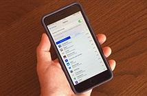 Facebook cho iOS có phiên bản mới giúp tiết kiệm pin