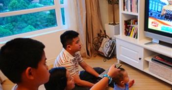 Từ 1/11/2015, chính thức ngắt sóng truyền hình analog ở Đà Nẵng