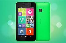 Giá Lumia 630 giảm mạnh, còn chưa đến 2 triệu đồng