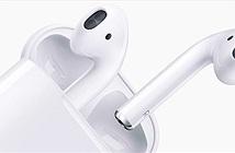 Apple vẫn chưa tự tin bán tai nghe không dây lạ mắt AirPods