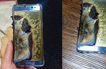 Cơn ác mộng Note7 phủ đen báo cáo lợi nhuận quý III của Samsung