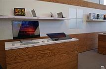 Trên tay Microsoft Surface Studio - máy tính AIO màn cảm ứng độc đáo