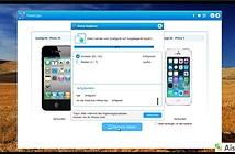 Nhanh tay tải ứng dụng di chuyển dữ liệu cho iPhone và Android trị giá 29,95USD