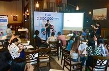 Zalo có 2 triệu người dùng tại Myanmar