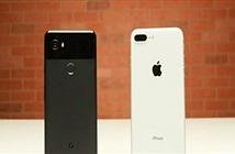 """Google Pixel 3: Kẻ hủy diệt iPhone X hay chỉ là """"võ mồm""""?"""