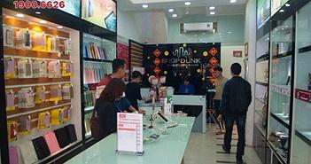 """iPhone X xách tay sẽ gây """"bão"""" khi cập bến thị trường Việt Nam"""