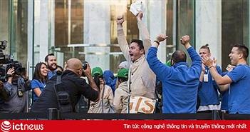 Người Việt làm gì để sớm mua được iPhone X?