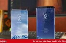 Xuất hiện ảnh dựng của Galaxy S9