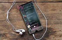 Xem concept Galaxy S9 với cảm biến vân tay đặt cực dị