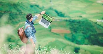 Những sản phẩm công nghệ lý tưởng cho sinh viên hiện đại
