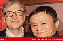 Jack Ma từng ghét tỷ phú Bill Gates và đây là lý do tại sao