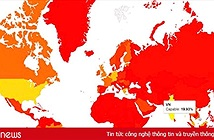 Việt Nam xếp thứ 2 ASEAN về tỉ lệ ứng dụng IPv6 với 11 triệu người dùng