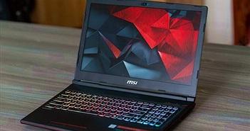 Đánh giá laptop MSI GP63 Leopard: Thiết kế đẹp, hiệu năng vừa túi tiền