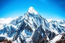 Lý do ít ai hay tại sao các ngọn núi không tiếp tục cao thêm