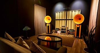 ANHDUYEN Audio khai trương không gian 'Lifestyle' Hi-end tại Đà Nẵng