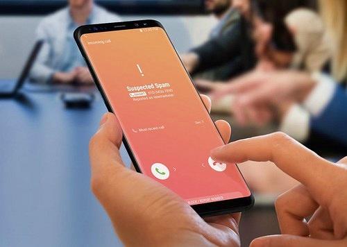 Galaxy Note20 là smartphone đầu tiên của Samsung có tính năng chặn cuộc gọi lừa đảo