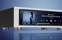 HiFi Rose RS150 - Đầu Streamer hi-end màn hình siêu lớn 15in, stream Youtube không quảng cáo