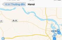 Hướng dẫn tắt bản đồ ẩn lưu lại những nơi bạn thường ghé qua trên iPhone