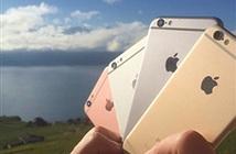 iPhone chính hãng không còn bán chạy tại VN