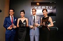 Vertu thêm smartphone mới tại Việt Nam, giá từ 240 triệu đồng