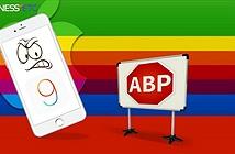 Báo Đức kiện công ty sản xuất trình chặn quảng cáo trên iOS
