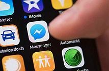 Mã độc tống tiền xuất hiện tràn lan trên Messenger