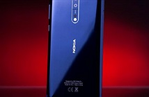 Nokia 8 đã nhận được bản nâng cấp lên hệ điều hành Android Oreo