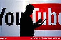 Nhiều công ty lớn đồng loạt dừng quảng cáo trên YouTube