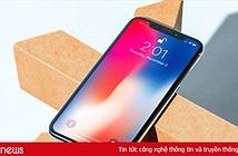 Phát hoảng với giá iPhone X tại Brazil