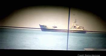 Kinh ngạc sức mạnh bộ đôi diệt hạm của Hải quân Indonesia