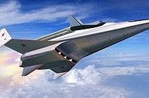 Trung Quốc phát triển vũ khí hủy diệt Mỹ trong 14 phút