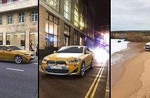 BMW hợp tác với Snapchat để hiện thực hóa quảng cáo thực tế ảo tăng cường