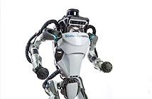 Elon Musk ăn ngủ không ngon khi thấy robot nhảy lộn ngược