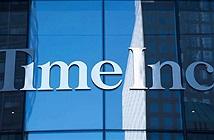 Meredith chi 1,8 tỷ USD để thâu tóm báo Time và cả tập đoàn Time Inc