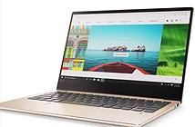 Laptop siêu mỏng nhẹ IdeaPad 720S giá từ 22 triệu đồng
