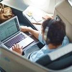 Từ 2018, Cathay Pacific sẽ cung cấp kết nối Wifi trên tất cả máy bay thân rộng