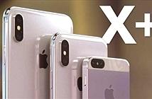 Chiêm ngưỡng concept iPhone XS và iPhone X Plus tuyệt đẹp