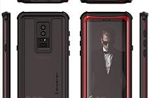 Galaxy S9 lộ diện qua bộ vỏ ốp: camera kép, cảm biến vân tay hợp lý hơn