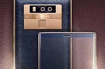 Gionee M7 Plus ra mắt: Snapdragon 660, sạc không dây 10W, giá 667 USD