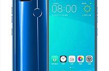 Gionee ra mắt 2 smartphone S11S và S11: 4 camera, 2 mặt kính bóng bẩy