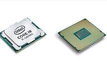 Lộ thông tin CPU Intel Core i9 sáu nhân dành cho laptop