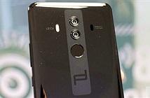Mẫu điện thoại Trung Quốc đắt hơn iPhone X
