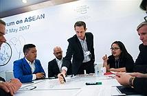 Asean với CMCN 4.0: Cơ hội nhiều hơn thách thức