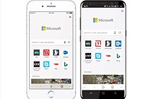 Bản cập nhật Microsoft Edge cho iOS và Android khắc phục lỗi bảo mật