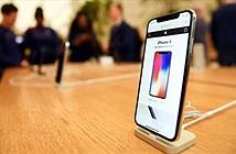 iPhone X đã bán tại hơn 70 thị trường trên thế giới
