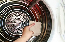 """""""Biện pháp vệ sinh máy giặt đúng cách"""" là thủ thuật nổi bật tuần qua"""