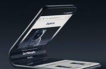 FLEX sẽ là cái tên đánh dấu bước ngoặt kỷ nguyên mới của smartphone